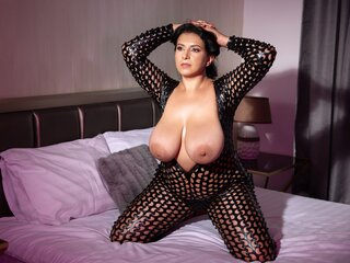 Toy naked shows NorahReve